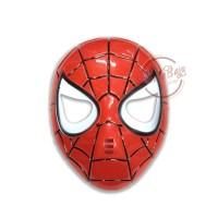 Setelan Anak Laki-Laki 2-9 Thn Spiderman Jaring Putih Baju Anak Laki
