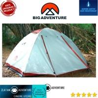 Tenda Camping / Tenda Outdoor Big Adventure Pangrango 2 Ultralight