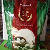 Cakra Kembar Emas Tepung Terigu Premium Roti Pao dan Mantao 5kg