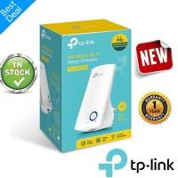Range Extender Universal Wireless N TP LINK TL-WA850RE 300Mbps