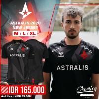 Astralis Jersey 2020