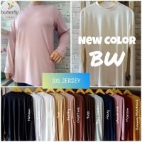 Manset Baju Jumbo Lengan   grosir&ecer   Jersey Premium - Jumbo