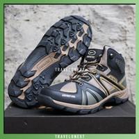 Sepatu Gunung Waterproof Air Protec Adventure - Outdoor Hiking Boots