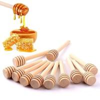sendok madu kayu honey