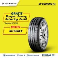 Ban Mobil Ford Ecosport SX4 Nav 1 Dunlop SP Touring R1 205/60 R16