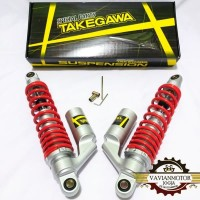 Shock Sok Sock Shockbreaker Tabung Takegawa 340MM Kharisma RX King