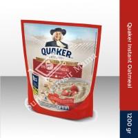 Quaker Oatmeal 1000gr plus 200gr