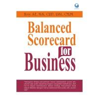 Balanced Scorecard for Business - Hery S.E #P-01