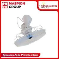 Maspion Orbit Auto Fan MOF-401 Kipas Angin [16 Inch]