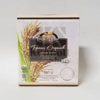 BIONIC FARM Tepung Organik Beras Putih 250gr