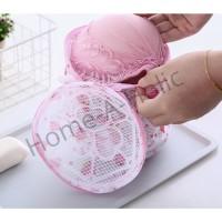 Bra Laundry Bag / Tempat Mencuci CD / Kantong Mesin Cuci Pakaian Dalam