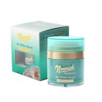 Nourish Beauty Care Bio White Serum 30ml / Whitening / Serum Kulit /
