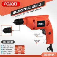 Mesin Bor Listrik Impact Drill Listrik Orion HD-6601