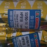 DURO Thailand - Ban Luar 50/90/14 60/90/14 Tubeless 1 Set