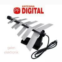 antena tv led,lcd tv tabung pf hd 14 indoor
