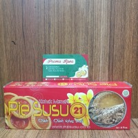 Pie Susu 21 Oleh Oleh Khas Bali