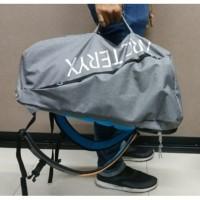 Tas Duffle Jinjing Carrier Bag Arcteryx Gym Outdoor Ransel Travel Pack