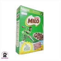 NESTLE MILO Sereal Gandum Cokelat Malt Box 330 g