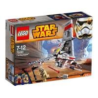 LEGO 75081 Star Wars - T-16 Skyhopper