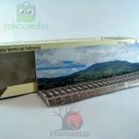 Mainan Anak Kereta Api Rc Xk12D2178 Paket 6Pcs Gerbong Miniatur