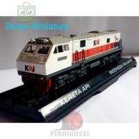 Mainan Anak Kereta Api Rc Xk12D1218 Super Sale Miniature Cc 203 9501