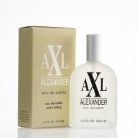 Hot Produk Axl Alexander Eau De Toilette Gold 125 Ml Tbk