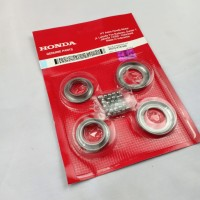 komstir Sonic CB 150 R Old LED CBR 150 R Megapro Verza 06535-KTR-900