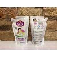 SLEEK baby Laundry Detergent / sabun cuci baju bayi 450 ml