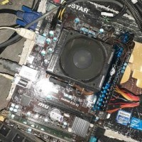 Mobo FM2 Plus for AMD Kaveri A10 A8 A6 A4 Gigabyte Asus Asrock MSI