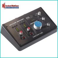 Solid State Logic SSL 2+ - 2x4 USB Audio Interface dk