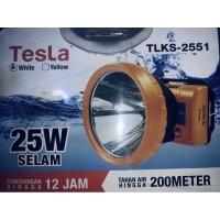 Senter Kepala Tesla 25 Watt TLKS 2551 Selam