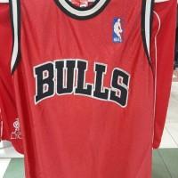Paling Terlaku Jersey Basket Singlet Pria Dewasa Baju Basket