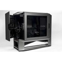 Casing Pc Evga Dg87 Dg-87 Supports Mitx To Eatx For Factor