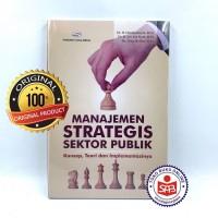 Manajemen Strategis Sektor Publik - Hardiyansyah