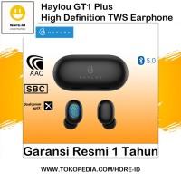 Haylou GT1 Plus APTX High Definition TWS Earphone with Mic
