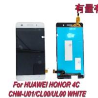 LCD TOUCHSCREEN HUAWEI HONOR 4C CHM-U01 - CL00 - LCD TS HUAWEI