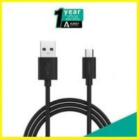 AUKEY CB D11 320CM FAST CHARGING MICRO USB GARANSI RESMI INDONESIA