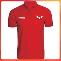 Polo shirt baju Kaos Kerah Mobil WULING CORTEZ HIGH QUALITY