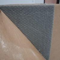 ( 9mm x 1m2.) Peredam panas / peredam suara / foam foil / thermal alum