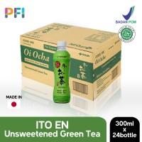 ITO EN OI OCHA GREEN TEA 300ML / DUS