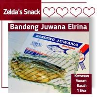 Bandeng Juwana Elrina Khas Semarang   Vacum Basah 1 Ekor