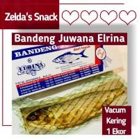 Bandeng Juwana Elrina Khas Semarang   Vacuum Kering 1 ekor