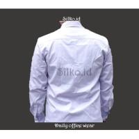 Dijual Baju Seragam Kemeja Pdh Pdl Pria Putih Panjang Outdoor