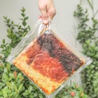 Lapis Legit 3 Rasa Layer Cake By Lynn Cake 20X20 Wisman Ready Stock