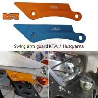 Swing Arm Guard KTM Swing Arm Guard Husqvarna