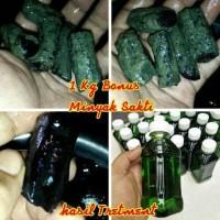 Bahan black opal ranting & minyak jarong