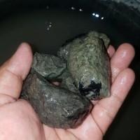 Bahan Black opal ranting super ( Terbaru )