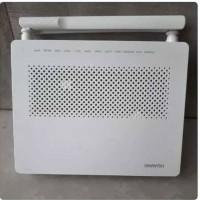 Sale Modem Ont Router Huawei Hg8245H Akses Point Original - Putih