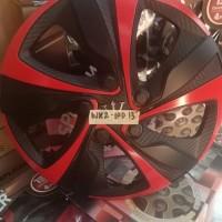 Dop velg Ring 13 Datsun Go/Go+ ⠀⠀⠀⠀⠀⠀⠀⠀⠀⠀⠀