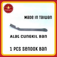 1pcs Sendok Ban Alat Cungkil Ban Taiwan